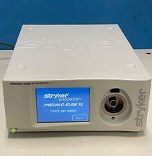 Stryker 620 040 610 Pneumosure Xl 45l High Flow Insufflator