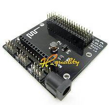 NodeMcu Base ESP8266 Testing DIY Breadboard Plate NEU