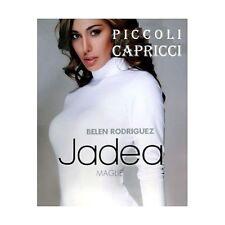 Maglia dolcevita donna Jadea sottogiacca manica lunga collo alto MAGLIETTA 4267
