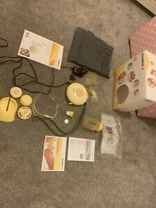 Medela Swing Breat Pump