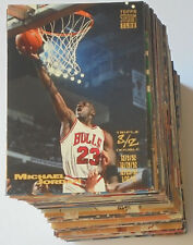 Sports Mem, Cards & Fan Shop 2019 New Style Basketball Cards Tops Stadium Club Derrick Coleman A Great Variety Of Models
