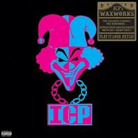 Insane Clown Posse - Carnival Of Carnage [New Vinyl LP]