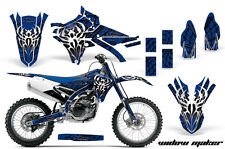 Yamaha Graphic Kit AMR Racing Bike Decal YZ 250/450F Decals MX Parts 2014 WIDOW