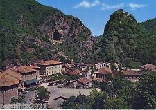 U32, Cartolina D´EPOCA -ROCCAPORENA DI CASCIA - PERUGIA -PANORAMA