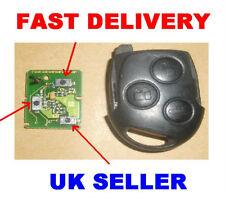 Ford Mondeo Focus Puma Remote Key Fob Micro switches X3