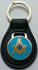 Freemason Masonic Key Chain