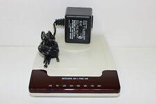HAYES 5611US ACCURA 144 FAX MODEM  EXTERNAL WITH WARRANTY