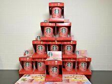 Starbucks Japan Sakura 2020 Reusable Cup Limited Cherry Blossoms 2sets