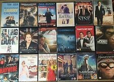 NEW FILMS DVD BUNDLE * 18 MOVIES FOR £15 BARGAIN! PERFECT FOR GIFTS!