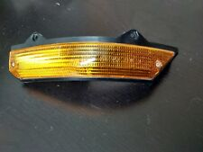 BMW E12 Euro turn signal light left !!NEW!! GENUINE 63131359751
