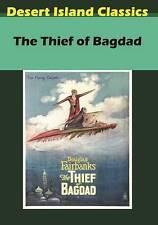 The Thief of Bagdad (DVD, 2015)