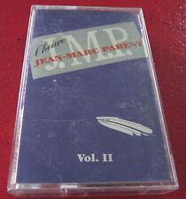Cassette Audio Jean-Marc Parent L'heure J.M.P. Vol.II ! Select Records Canada