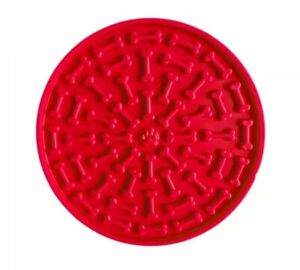 2 pcs dog lick pad for dogs bathing grooming training dog lick mat slow feeder