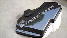 BMW E46 Carbon fiber Washer tank from NVD Autosport