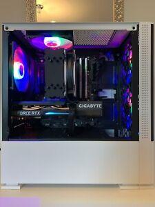 Productivity Hackintosh Core i9-9900K RX580 16Gb RAM 512Gb SSD 2Tb HDD WiFi BT