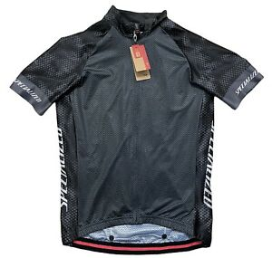 SPECIALIZED SL PRO JERSEY SS SIZE SMALL MENS NEW NWT COMPETITIVE ROAD