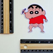Crayon shin Chan Mr. Elephant man Japan Cartoon Decal sticker #2903