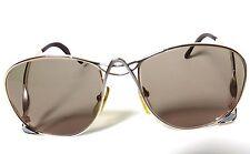 Luigi Colani Brille/Sonnenbrille Damen Modell 1152 Vintage 80er Jahre
