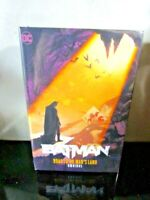 Batman the Road to No Mans Land Omnibus HC DC NEW SEALED