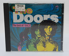 The Doors The Best Of - Vol.2 Cd 1991 Germany, Universe Rare Very Clean