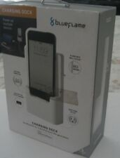 BLUEFLAME CHarging Dock For iPhone5, 5s, 5c & iPod Touch (5th Gen)
