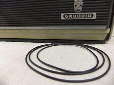 Reel to Reel player belt for GRUNDIG TK24 TK25 tape player - 3 belts