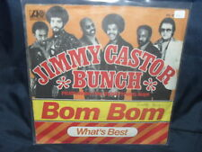 Jimmy Castor Bunch Featuring The Everything Man – Bom Bom