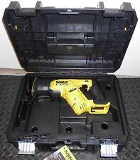 DeWALT DCS 387 NT 18 V Batteria Sega alternativa+T-STAK Valigetta DCS387