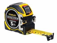Stanley STA033671  Fatmax Autolock Tape Measure - 5m (Metric Only) XTHT0-33671