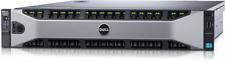 Dell PowerEdge R730xd 2x Eight Core E5-2667v4 3.2GHz 256GB Ram 9.84TB 2U Server