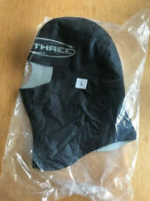 O Three semi dry diving hood, size large