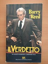 Il verdetto - Barry Reed - Bur 3558