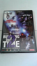 "DVD ""RUNNING OUT OF TIME 2 (CON LOS DIAS CONTADOS 2)"" JOHNNIE TO PRECINTADO"