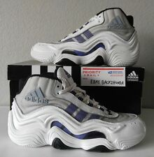 adidas Crazy 2 S83926 Men's US Size 8 Retro Basketball Shoes Kobe + adidas socks
