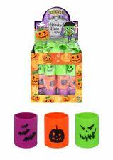 Halloween Mini Springs Party Bag Fillers Pinata Toys - Choose Quantity