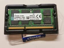 8GB PC3L-12800S (DDR3L-1600MHz) SODIMM RAM Module · Apple MacBook Pro iMac Mini