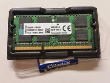 8GB PC3L-12800S (DDR3L-1600MHz) SODIMM RAM Module · Apple MacBook Pro iMac Mini