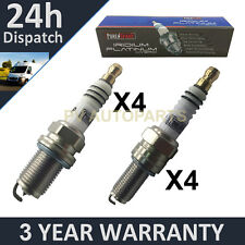 8X IRIDIUM TIP SPARK PLUGS FOR ALFA ROMEO 156 1.6 16V TWIN SPARK 1997-2004