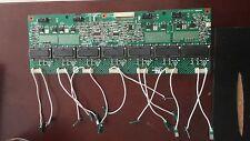 """40"""" New Backlight Inverter Board LTA400HA07 INV40N14A INV40N14B SSI-400-14A01"""