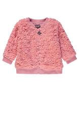 1842007 Kanz Mädchen Baby Plüsch Jacke Weste Plüschjacke Größe 92 Neu rosa
