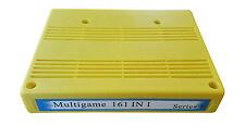SNK NEO GEO 161 in 1 Arcade Multigame Cartridge PCB JAMMA Board MVS KOF Metal