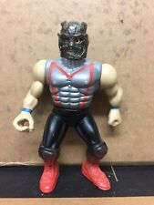 RARE Mannix Masters Of The Fighters Galaxy Warriors Remco MOTU #3