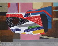 PAPART MAX GRAVURE 1990 SIGNÉE AU CRAYON NUM EA/18 HANDSIGNED NUMB/18 ETCHING