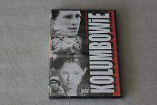 Kolumbowie DVD - POLISH RELEASE