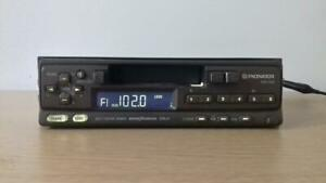 Old School PIONEER KEH-1750 Radio Stereo Cassette Player, Fully Working