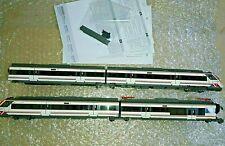 ELECTROTREN H0.  Tren Civia cercanias Renfe Serie UT 464  DCC DIGITAL.