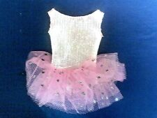 Skipper'S Vintage, Pink Ballerina Outfit, Vintage, Very Pretty Vgc
