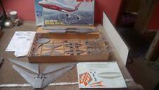 BOEING 747 JUMBO JET 1/144 UN-BUILT LOVELY QUALITY