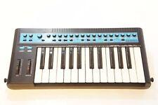 novation Bass Station Analog Synthesizer Keyboard World Ship
