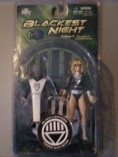 DC DIRECT GREEN LANTERN: BLACKEST NIGHT: SERIES 7: BLACK LANTERN TERRA Figure